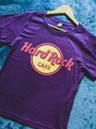 Camisetas femininas - Novas