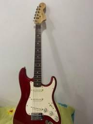 Guitarra Fender Squier Affinity Stratocaster SSS