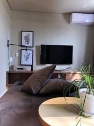 Belíssimo apartamento 55m2
