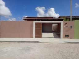 Casa com Suíte - Até Zero de Entrada
