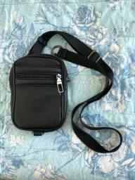 bolsa lateral Zara