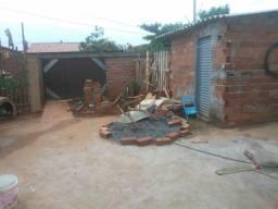 Vendo casa no jardim do cerrado enteressados chamar no chat