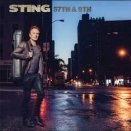 Sting 57th 9th