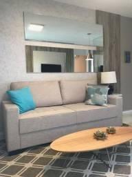Próximo ao shopping jurema renda 1.300,00 Apartamento 2 quartos com área de lazer MCMV