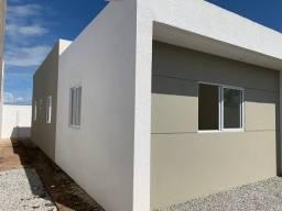 Vende-se Casa em Marechal Deodoro - 3 quartos - 93m2 - Cond. Porto de Pedras
