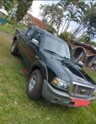 Ranger 3.0 xls 4x4 2005 Diesel