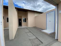 Apartir de 120 mil Lindas casas 2 quartos planas no residencial 2 quartos 2 wc Doc.gratis