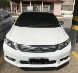 Honda Civic 2013 automático