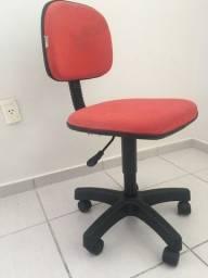 Cadeira de Escritorio giratoria