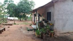 Vila rural em Nova Esperança..