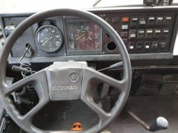 Vendo troco ônibus Scania 112 Itapemirim truck