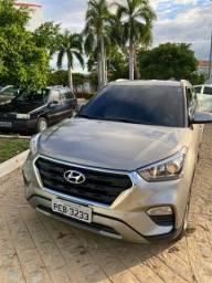 Hyundai Creta 2.0 Prestige (Aut) 2018