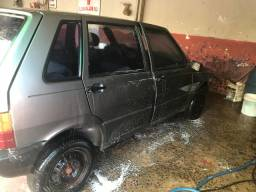 Fiat Uno Mille Ex 1.0 1999