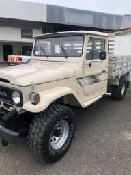 Toyota Bendeitante 4x4 Completa Valor 23.000