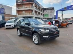 Range Rover Sport 3.0 SDV6 HSE 4x4 2015/2016