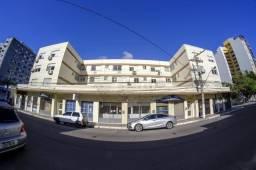 Apartamento para alugar com 1 dormitórios em Centro, Pelotas cod:27192