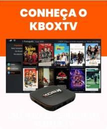 Tv kbox