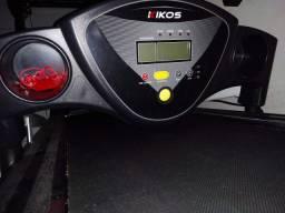 Esteira ergométrica Kikos e600
