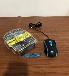 Mouse com/sem fio para computador e notebook! Entregamos!