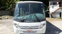 Título do anúncio: Micro ônibus para executivos