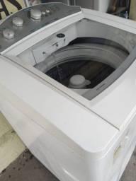Vendo uma lavadora gê 15 kilos entrego passo cartão *_ *