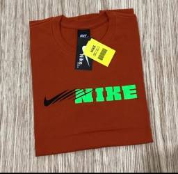 CAMISA NIKE JUST DO IT.