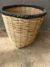 Balaio e cesta