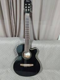 Ibanez  violão (novinho)