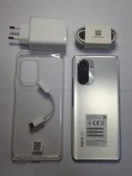 Xiaomi Poco F3 5G Snap 870 - 6/128gb Novo