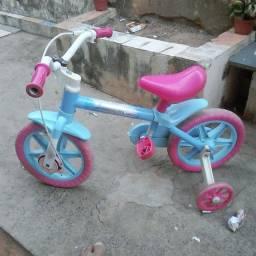 Bike infantil aro 12 file