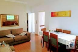 Apartamento à venda com 2 dormitórios em Caiçara-adelaide, Belo horizonte cod:316003