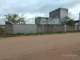 Título do anúncio: Terreno 1000M² C/ área constr. 110 M². Para Marmoraria.