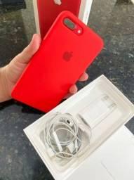 iPhone 7 Plus completo - ver descrição