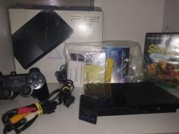 Playstation 2 ? travado