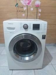 Lava e seca Samsung  10,1kg ecobubble.