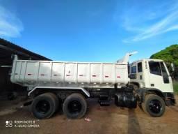 Caminhão traçado