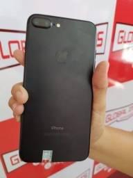 Iphone 7 Plus 32 GB Preto Seminovo