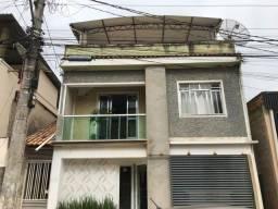 Casa 2º pavimento c/terraço - Guaçuí-ES