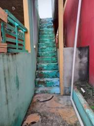Casa no andar de cima