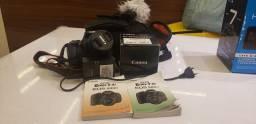 Camera Cannon Rebel T3i