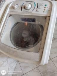Fogao e maquina de lavar
