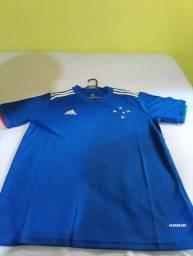 Camisa do Cruzeiro 2021
