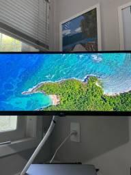 Monitor 25 Gamer/Escritorio LG 25UM58-PF Ultrawide