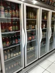 Refrigerador 5 portas
