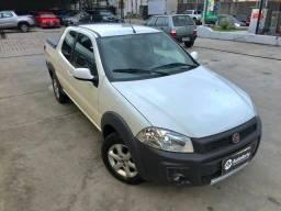 Fiat Strada 1.4 Freedom Cabine Dupla 3P - $79.990