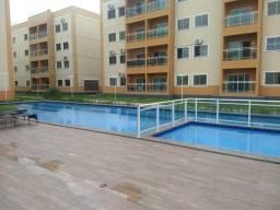 Alugo / Apartamento com 2 quartos / Lazer completo