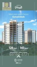 850 Mil Apartamento de Alto Padrão No Olho D Agua ,  128m e 143m , Oportunidade