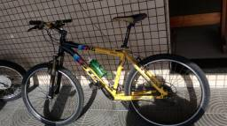 Bike GTS raridade