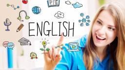Professor de inglês Particular para desenvolver Conversação