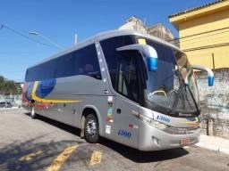 Ônibus Marcopolo Paradiso 1200 G7 Mercedes 0500 Rs Turismo
